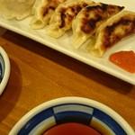 SOUL麺 -