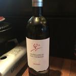 ロッキー馬力屋 - 赤ワイン