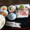 活魚すごう - 料理写真:しおさい御膳 1340円