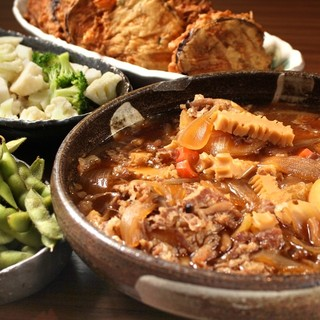 ホッとする家庭料理と柳橋市場より仕入れた新鮮な魚料理