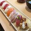 鮮魚・お食事処 山正 - 料理写真:ランチ握り。旨い!