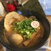石原ラ軍団PLUS - 料理写真:豚鶏モダン+煮玉子