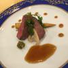 総本家 小松庵 - 料理写真:お肉