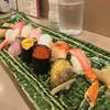 寿司田 - 料理写真:セットのお寿司