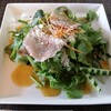 玉色農園 - 料理写真:生ハム野菜サラダ