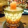 Bar Agit - ドリンク写真:グレープフルーツのカクテル ¥900