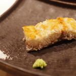 鮨 さかい - 鰻