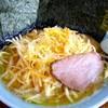 まこと家 - 料理写真:060326まこと家葱ラーメン.jpg