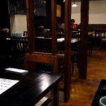 東京バルバリ - 060613ぼんぼり内観.jpg