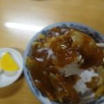 丸屋 - カレー丼