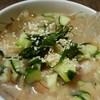 小料理野本 - 料理写真:冷や汁