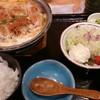 Tonkatsuwakou - 料理写真: