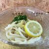 はなや食堂 - 料理写真:冷ぶっかけ(*´д`*)210円