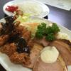 グリルABC - 料理写真:日替りランチ1080円