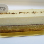 pâtisserie MOU - ヴァニーユ