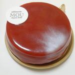 pâtisserie MOU - パルファン