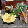 はせ川 - 料理写真:前菜