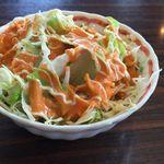 シッディ - 料理写真:サラダ
