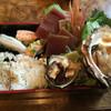 菊寿司 - 料理写真:海鮮丼1100円