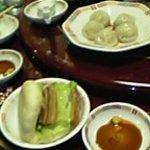 台湾飯店 - クーパオ・小龍包