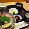 粋・丸新 - 料理写真:海鮮丼(¥1280税込み)