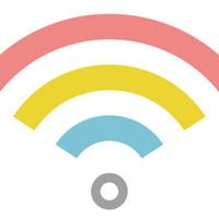 店内は無料のWi-Fiが使用できます