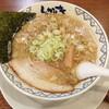東京豚骨拉麺 しゃかりき - 料理写真:しゃかりきらーめん