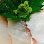 魚たつ -