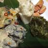 トモ - 料理写真:アカモク久しぶりに食べた!旨い。