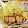 らぁめん大山 - 料理写真:大麺
