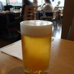 スポーツ バー オアシス634 - ランチビール200円