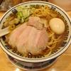 肉中華そばムタヒロ - 料理写真:特製中華そば