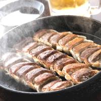 焼き餃子(ひとくち餃子8個)