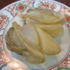 近江町市場寿し - 料理写真:万寿貝