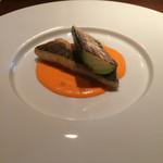 cucina Wada - 【16`8月】 カマスのソテー!( ゚д゚)ンマッ!