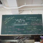 太陽カレー - 内観写真:店内