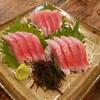 爺 - 料理写真:金目鯛 刺身
