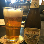 ファクトリー - ANCHOR LIBERTY ALE