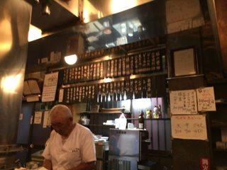 新潟屋 - niigataya:店内
