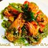 Petit Debút - 料理写真:魚介の香草バター焼き