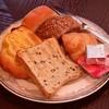 金沢白鳥路ホテル - 料理写真:パン各種