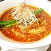 柳麺 多むら - 料理写真:辛シビスパイシーチリ