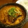 仙堂 - 料理写真:やわらかチキンの定番スープカリー(880円)