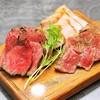 humming bird VECCHIO - 料理写真:VECCHIOの熟成肉