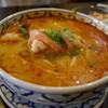 アロイスキタイ - 料理写真:トムヤムラーメン