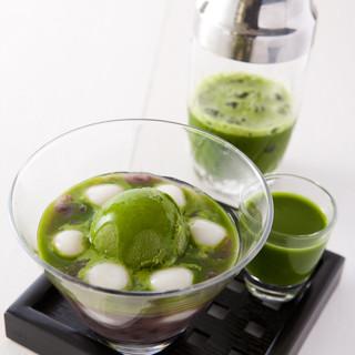 茶の環 - 料理写真: