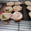 まっちゃんの店 - 料理写真:帆立のバター焼き