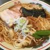 太平楽 - 料理写真:中華そば(中盛り)600円