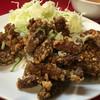 北京亭 - 料理写真:レバ唐