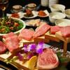 和牛焼肉 LIEBE - 料理写真: